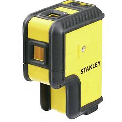Stanley by Black & Decker Punktlaser Reichweite (max.): 30m