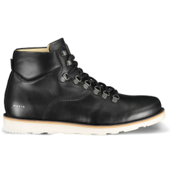 Makia - Trail Boot Black - Sneakers - Größe: 44