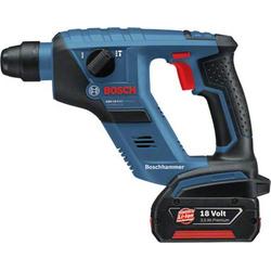 Bosch Professional Akku-Bohrhammer 18V Li-Ion ohne Akku