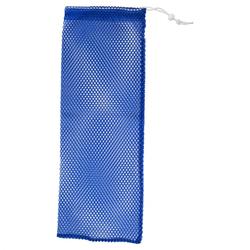 Vermop Wäschenetz blau 20 ltr.