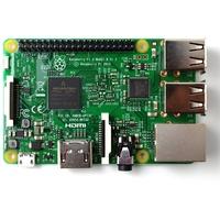 Raspberry 3 Model B