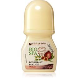 Sea of Spa Bio Spa Deodorant für Damen 50 ml