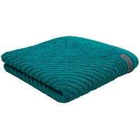 Ross Smart Handtuch 50 x 100 cm smaragd