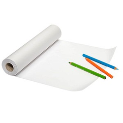 SCHOELLERSHAMMER Skizzenrolle glama basic 40 g/qm, 33,0 cm x 50,0 m