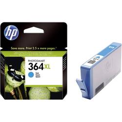HP 364 XL Tintenpatrone Original Cyan CB323EE Druckerpatrone