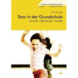 Tanz in der Grundschule