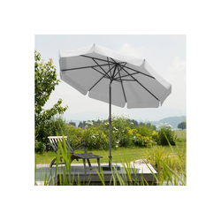 Schneider Schirme Sonnenschirm Orlando, abknickbar, ohne Schirmständer