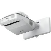Epson EB-680 3LCD + Wandhalterung