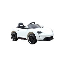 HOMCOM Elektro-Kinderauto Kinderauto mit Fernbedienung