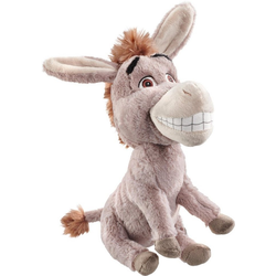 Schmidt Spiele Kuscheltier Shrek, Esel, 25 cm