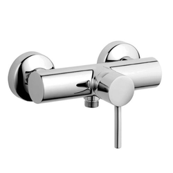 KLUDI Einhebel Dusche Bad Armatur Duscharmatur chrom BOZZ 388310576