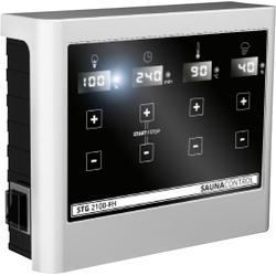Karibu Sauna-Steuergerät Easy Bio, extern, 9 kW, für Bio-Saunaöfen