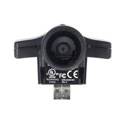 POLYCOM - 2200-46200-025 - VVX Camera. Plug-n-Play USB camera for use with the VVX 500 and VVX 6