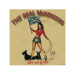 The Real Mckenzies - Off Leash (CD)