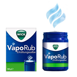 WICK VapoRub Erkältungssalbe* 100 g