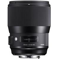 135 mm F1,8 DG HSM (A) Leica L
