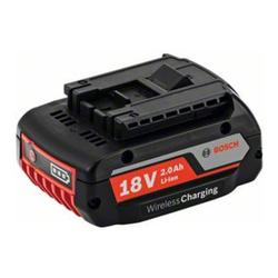 Bosch Akkupack GBA 18 Volt 2,0 Ah W Wireless Charging