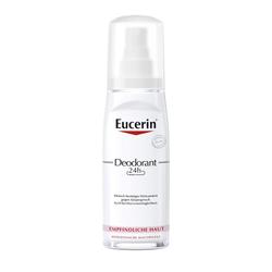 EUCERIN Deodorant Spray 24h 75 ml