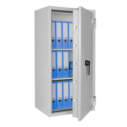 Wertschutzschrank VDS Klasse 0 Tresor Format Libra 55 EN 1143-1