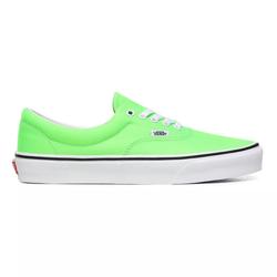 Schuhe VANS - Era (Neon) Green Gecko/Tr Wht (WT5) Größe: 36.5