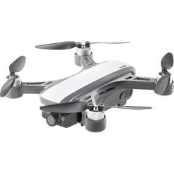 Reely GPS Drohne GeNii Mini RtF Weiß-Grau