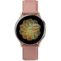 Samsung Galaxy Watch Active2 40 mm Stainless Steel LTE gold