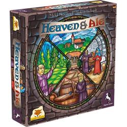 Pegasus Spiele Pegasus - Heaven & Ale Heaven & Ale 54544G
