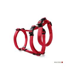 Wolters Hunde-Geschirr Ausbruchssicheres Soft & Safe No Escape, Nylon M - 50 cm - 70 cm