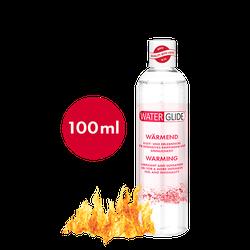 Waterglide 100 ml 'Wärmend', sanfte Wärmeeffekte