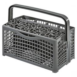 Xavax 110201 Besteckkorb für Spülmaschine 2in1