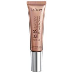 Isadora Nr.30 - Light Tan B.B. Cream Bronze & Glow BB Cream 35ml