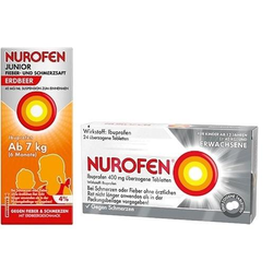 NUROFEN family Set
