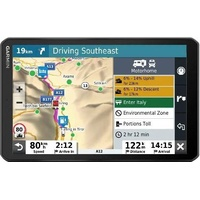 Garmin Camper 890 MT-D EU Navigationsgerät (inklusive lebenslanger Kartenupdates)