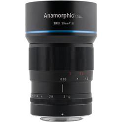 Sirui 50 mm f/1.8 Anamorphic Sony E-Mount