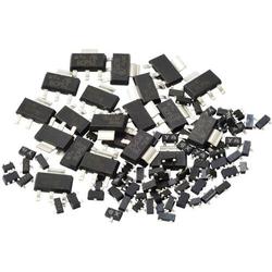 Kemo Transistor-Set SMD Transistoren ca. 100 Stück [S108]