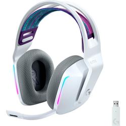 Logitech G G733 LIGHTSPEED Wireless RGB Gaming-Headset (WLAN (WiFi)