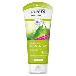 LAVERA Bodylotion Bio-Limone+Bio-Verveine 200 ml