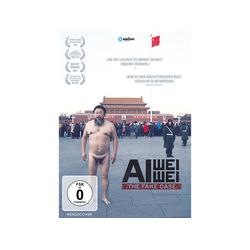 Ai Weiwei - The Fake Case DVD