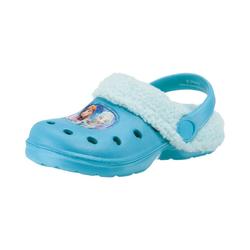Disney Frozen DISNEY DIE EISKÖNIGIN Kinder Hausschuhe Clog 24/25
