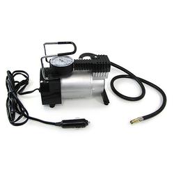 Tenzo-R Kompressor Luft Kompressor 12 Volt für Reifen Luftmatratze Schlauchboot Pool 180W