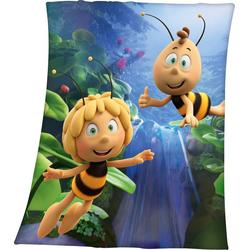 Kinderdecke Biene Maja, Die Biene Maja, mit tollem Biene Maja und Willi Motiv