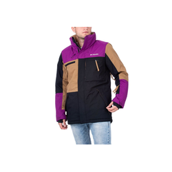 Columbia Winterjacke Columbia Park Run Jacket L