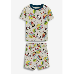 Next Pyjama Kurzer Pyjama (2 tlg) 92-98