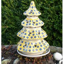 Windlicht Weihnachtsbaum, Tradition 20, BSN m-607