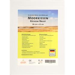 MOORKISSEN Rücken/Brust Altteich 25x38 cm 1 St