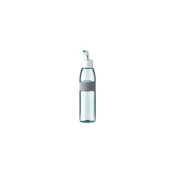 Mepal Trinkflasche Trinkflasche 700 ml Ellipse, Trinkflasche grün