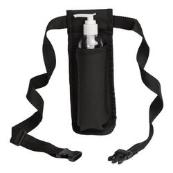 Master Massage Massageliege Öl-Flaschenhalter Hüfttasche inkl. eine Pumpflasche 250ml