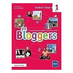 Bloggers 1 A1 - A2 - Buch