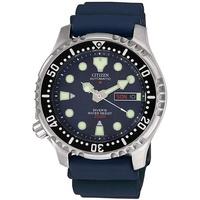 Citizen Promaster Diver Rubber 42 mm NY0040-17LE