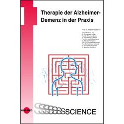Therapie der Alzheimer-Demenz in der Praxis: eBook von Peter Dal-Bianco